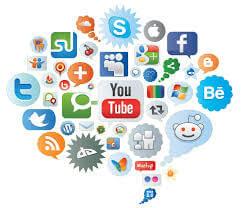 Услуги по продвижению в социальных сетях